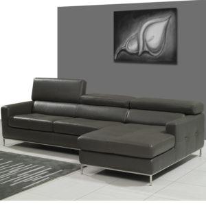 Modern sofa Miami