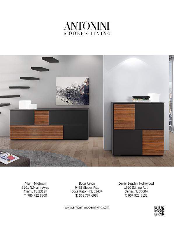 Contemporary Modern Living Furniture, Modern Furniture Boca Raton