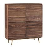 Bellini Arco Cabinet