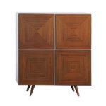Bellini City Cabinet